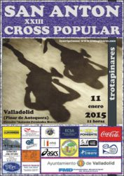 XXIII CROSS POPULAR DE SAN ANTON