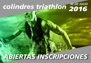 COLINDRES TRIATLON
