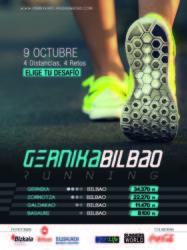 GERNIKA BILBAO RUNNING