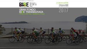 Gran Fondo y Medio Fondo BIBE Transbizkaia 2017