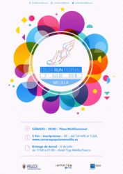 III COLOR RUN FESTIVAL MELILLA
