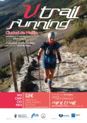 V TRAIL RUNNING MELILLA