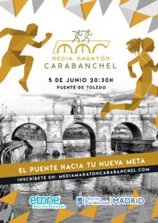 MEDIA MARATON DE CARABANCHEL